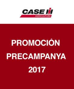 Promoción precampaña 2017