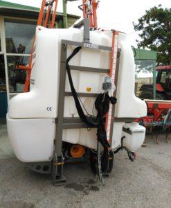 Pulverizador MAKATO modelo SH991