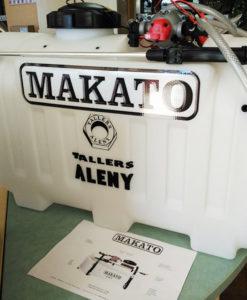 Fotografia de dipòsit Makato